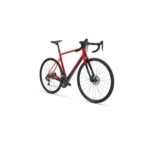 Cervelo C3 Disc Ultegra red/black